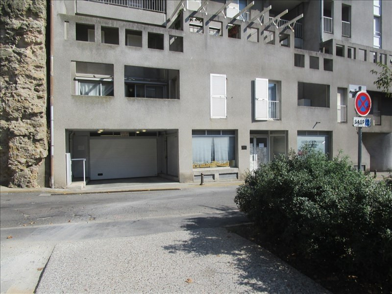 Sale parking spaces Carcassonne 9 900€ - Picture 5
