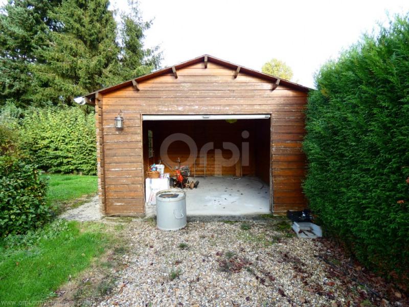 Sale house / villa Etrepagny 189000€ - Picture 8