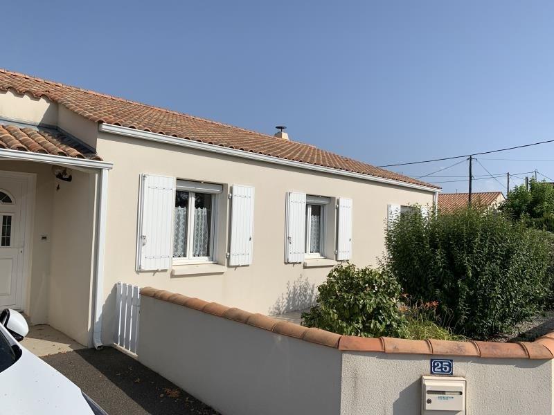 Vente maison / villa Jard sur mer 290500€ - Photo 9