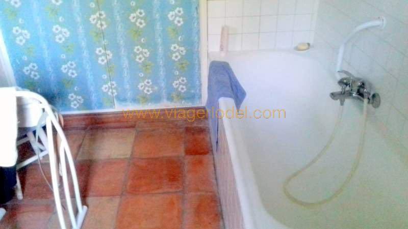 Life annuity house / villa Gaillan-en-médoc 130000€ - Picture 14
