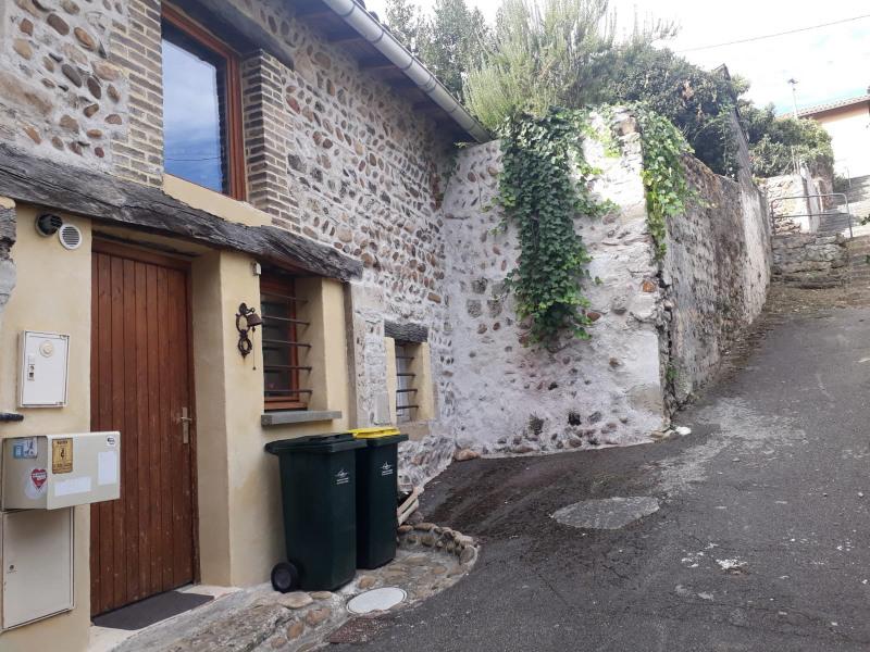 Sale house / villa Roussillon 239000€ - Picture 3