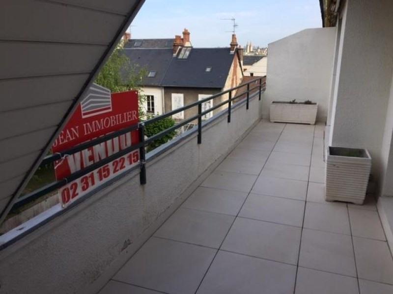 Vente appartement Caen 243800€ - Photo 6