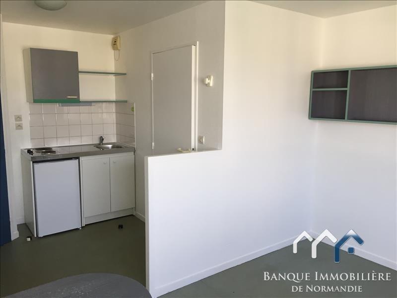 Vente appartement Caen 72600€ - Photo 2