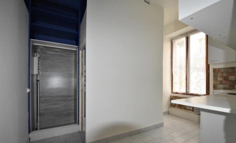 Vente appartement Chantilly 100000€ - Photo 2
