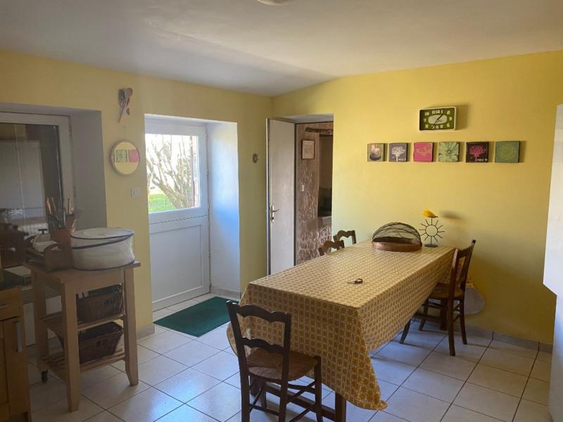 Vente maison / villa Foussais payre 128800€ - Photo 3