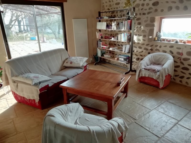 Sale house / villa La motte de galaure 475000€ - Picture 4