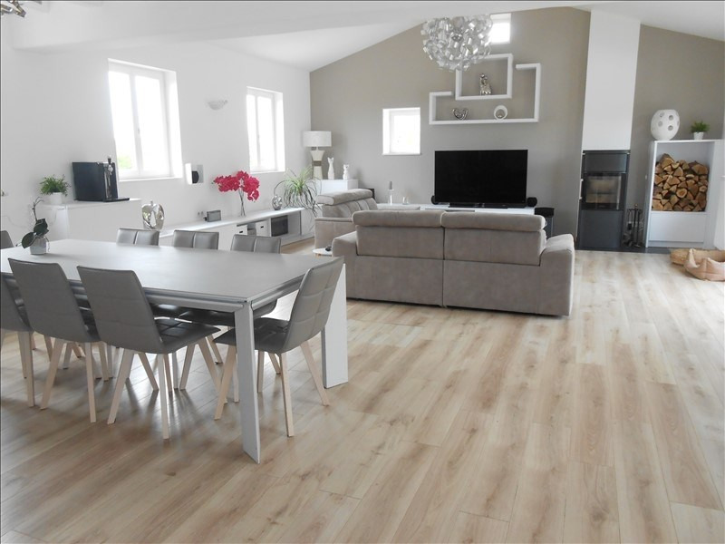 Vente maison / villa Niort 397100€ - Photo 3