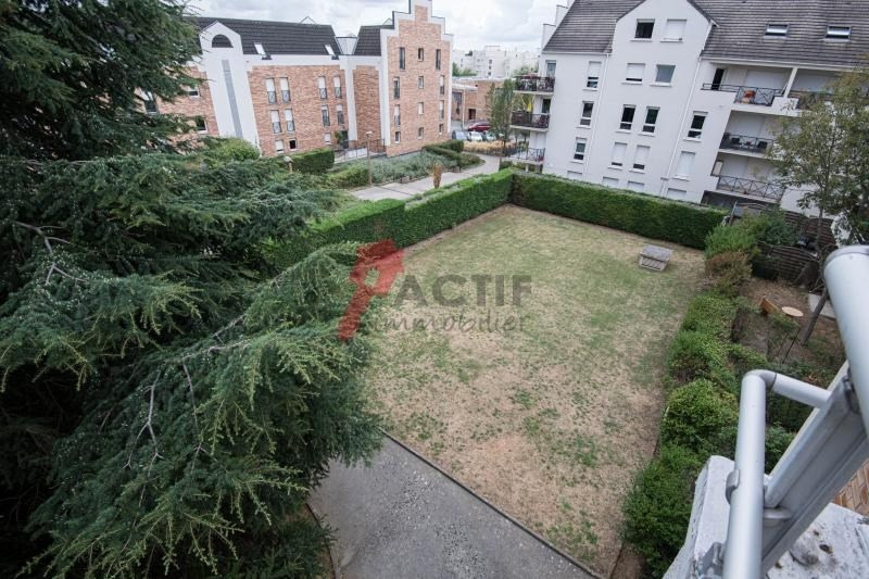 Vente appartement Courcouronnes 195 000€ - Photo 9