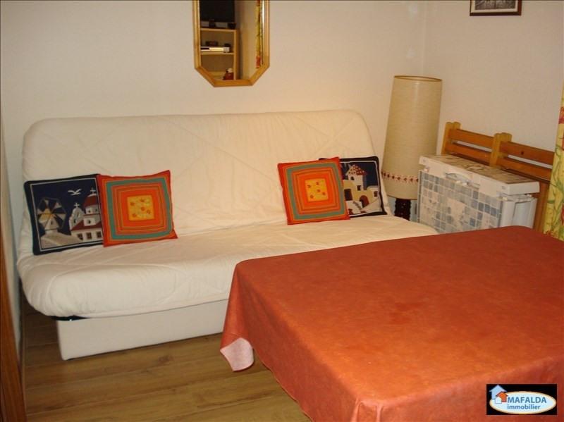 Sale apartment Mont saxonnex 45500€ - Picture 1