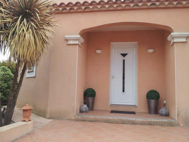 Sale house / villa Beziers 362000€ - Picture 5