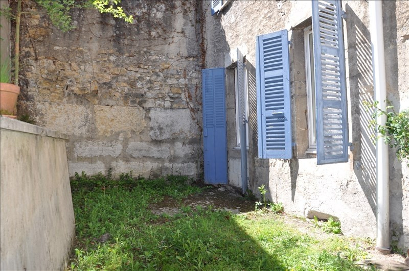 Sale apartment Oyonnax 41500€ - Picture 7