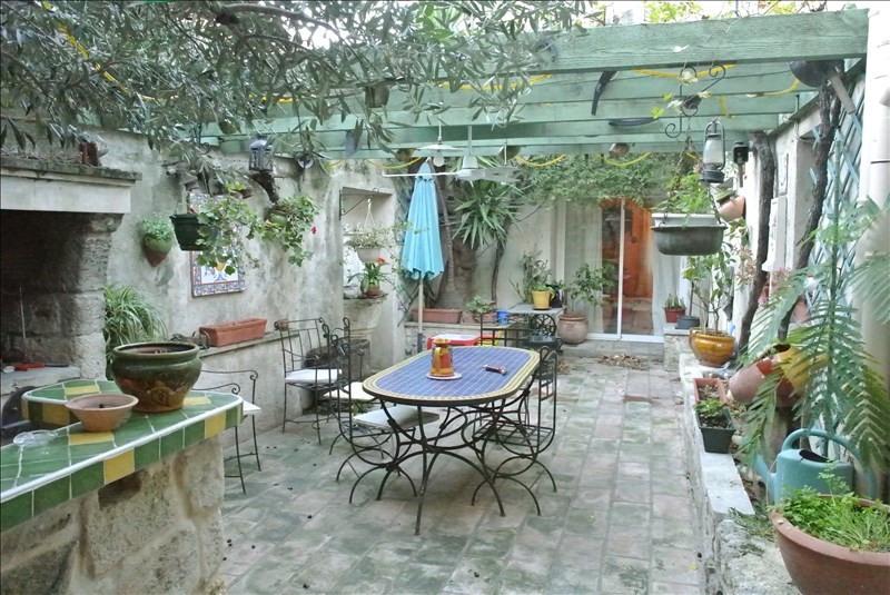 Deluxe sale house / villa Aigues mortes 600000€ - Picture 2