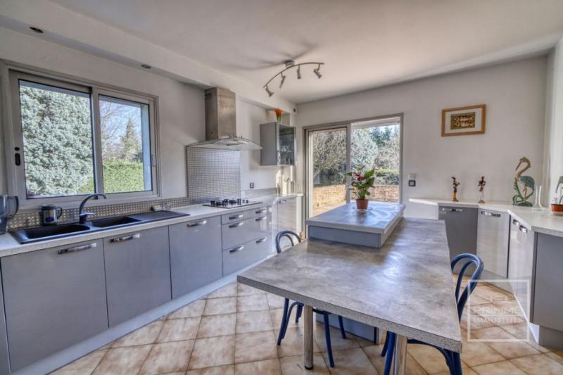 Deluxe sale house / villa Saint cyr au mont d'or 1240000€ - Picture 7