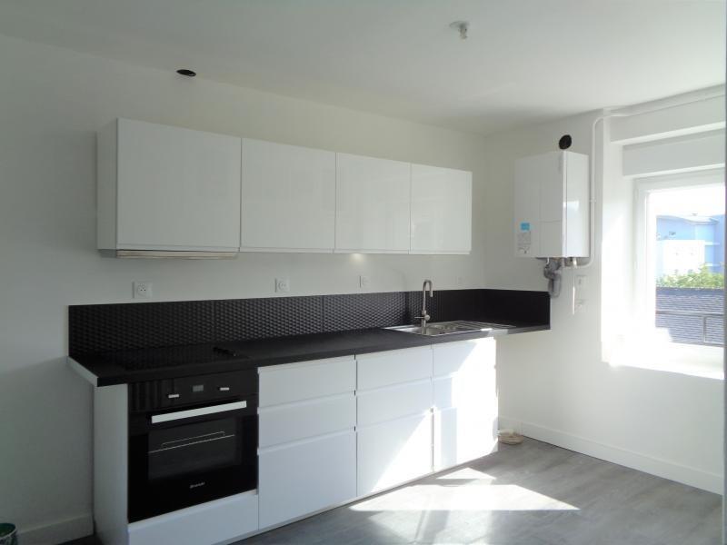 Sale apartment Landerneau 147700€ - Picture 3