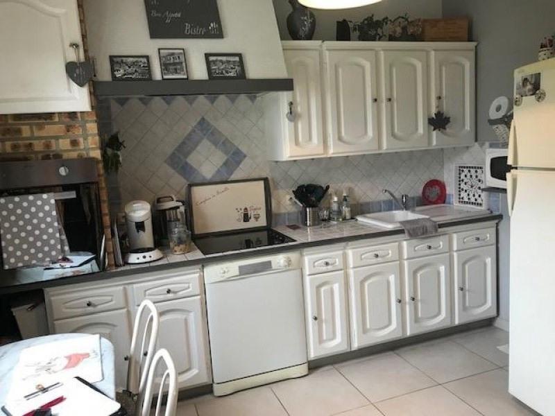 Vente maison / villa Bonnieres sur seine 219000€ - Photo 5
