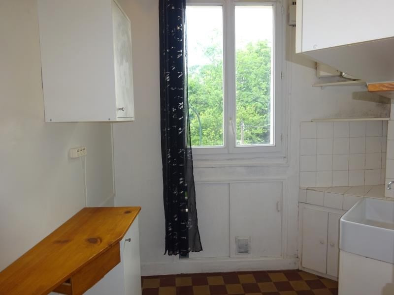 Location appartement Le raincy 570€ CC - Photo 4
