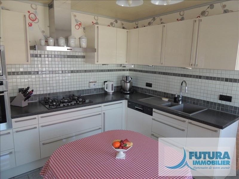 Sale house / villa Siltzheim 235500€ - Picture 4