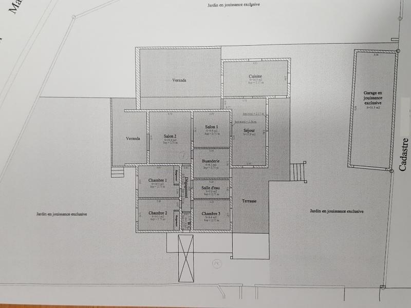 Sale house / villa St paul 380000€ - Picture 5