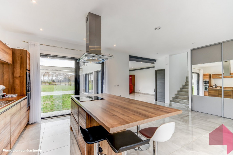 Vente de prestige maison / villa Montrabe 598000€ - Photo 4