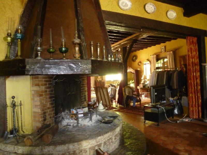 Vente de prestige maison / villa Vieux-mareuil 609000€ - Photo 18
