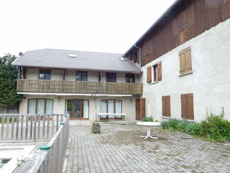 Venta de prestigio  casa Allevard 579000€ - Fotografía 2