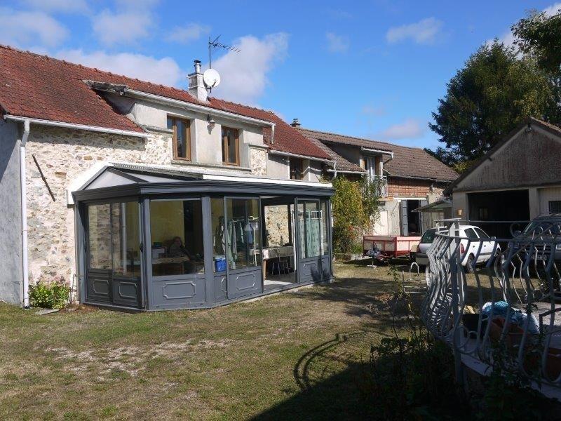Vendita casa Lommoye 288000€ - Fotografia 1