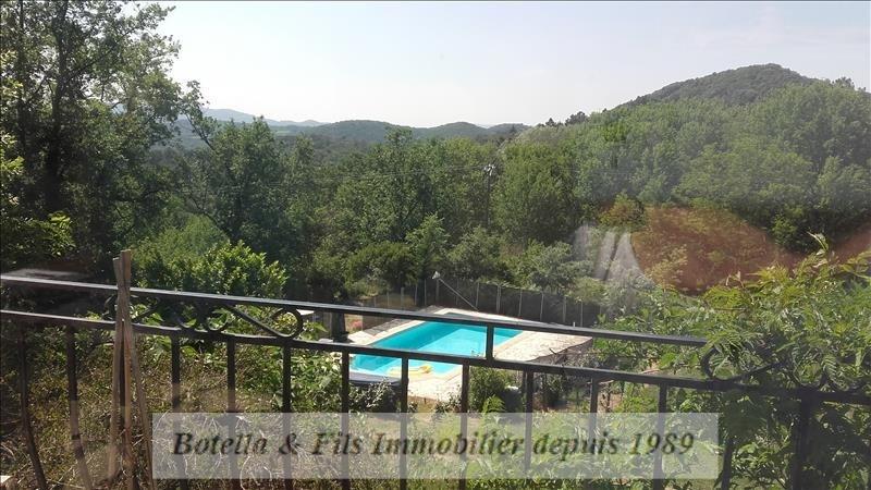 Verkoop  huis Pont st esprit 413000€ - Foto 4