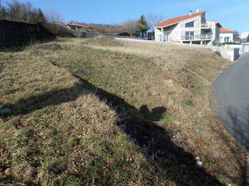Vente terrain Chadrac 54000€ - Photo 2