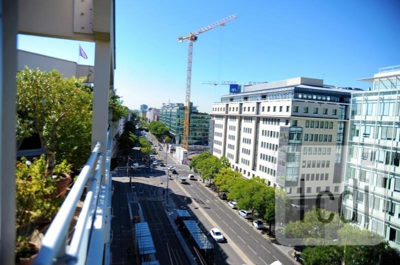Vente de prestige appartement Lyon 6ème 720000€ - Photo 1