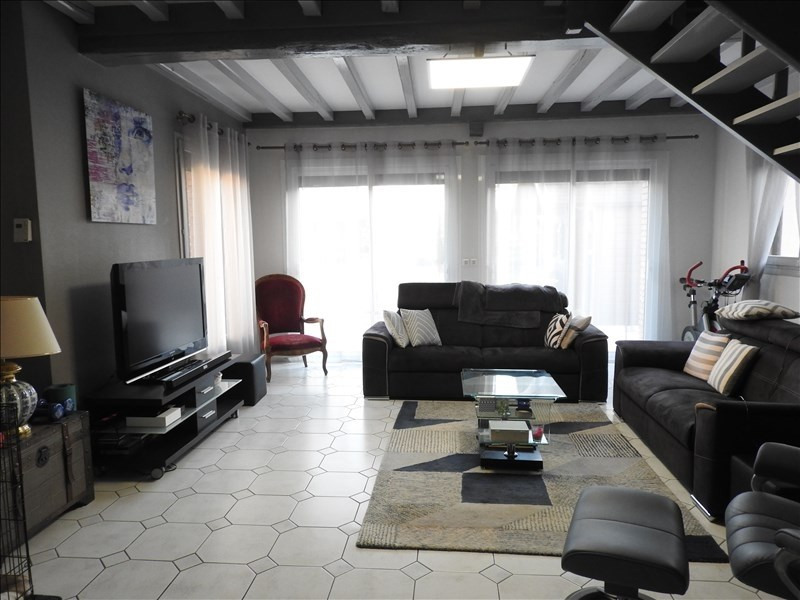 Vente maison / villa Chatillon sur seine 244 000€ - Photo 2