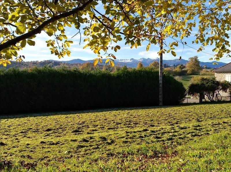 Vente terrain Gan 33000€ - Photo 1