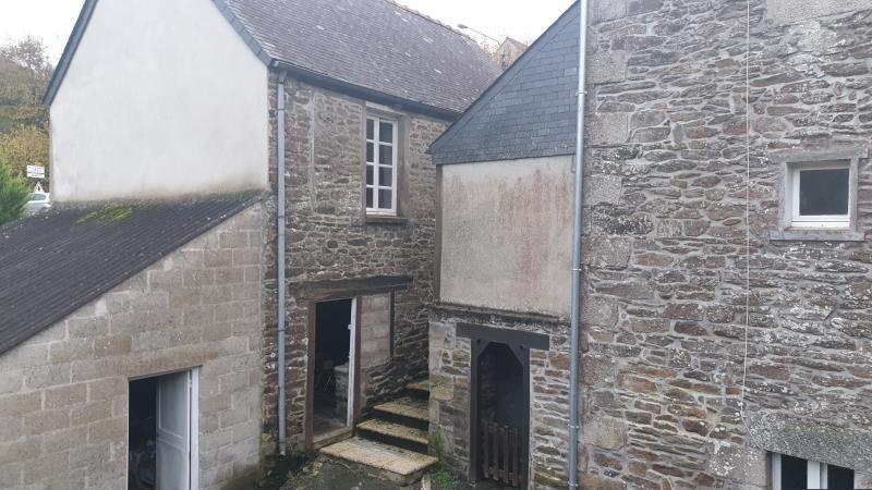 Vente maison / villa Belle isle en terre 123500€ - Photo 9