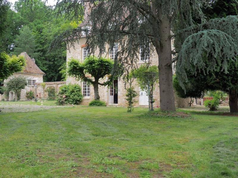 Immobile residenziali di prestigio casa Dourdan 1526315€ - Fotografia 3