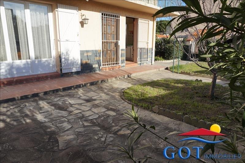 Verkoop  huis Pia 210000€ - Foto 1