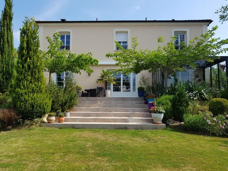 Vente de prestige maison / villa Verrieres le buisson 1683000€ - Photo 5