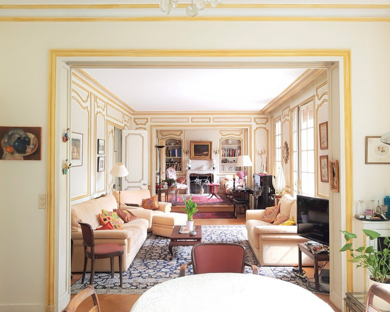 Vente maison / villa Enghien-les-bains 1495000€ - Photo 2