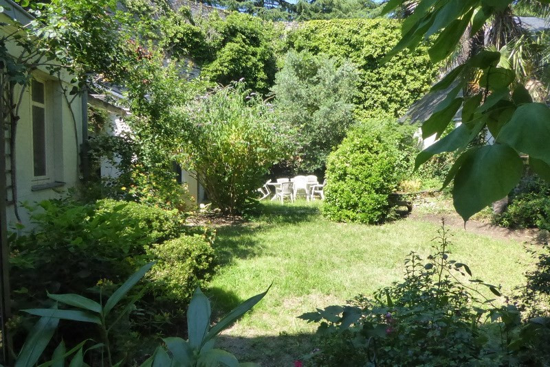 Deluxe sale private mansion Angers 755000€ - Picture 4