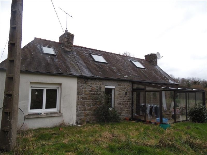 Vente maison / villa Louargat 118000€ - Photo 8