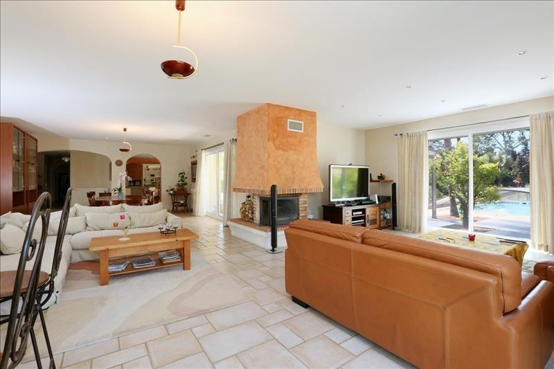 Deluxe sale house / villa Perpignan 619500€ - Picture 6