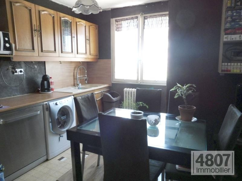 Vente appartement Annemasse 156000€ - Photo 2