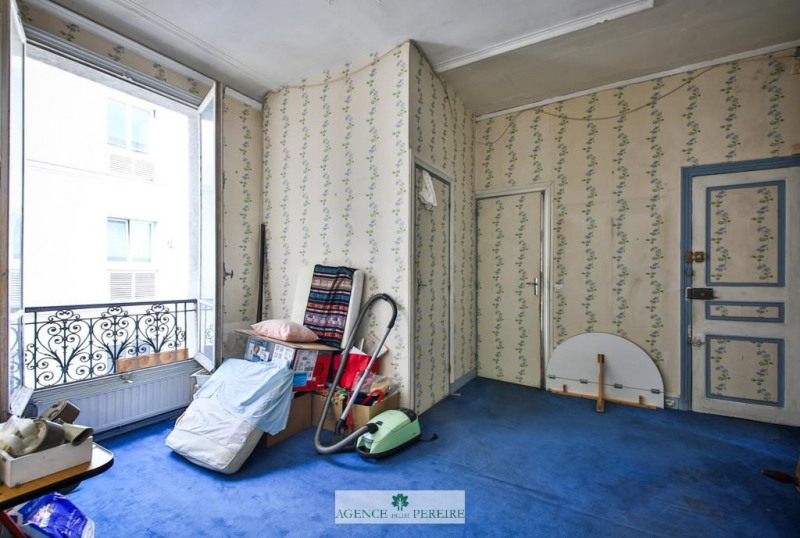 Vente de prestige appartement Paris 17ème 1 380 000€ - Photo 12