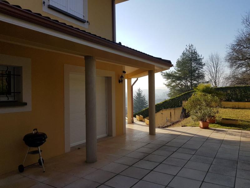 Vendita casa Estrablin 359000€ - Fotografia 2