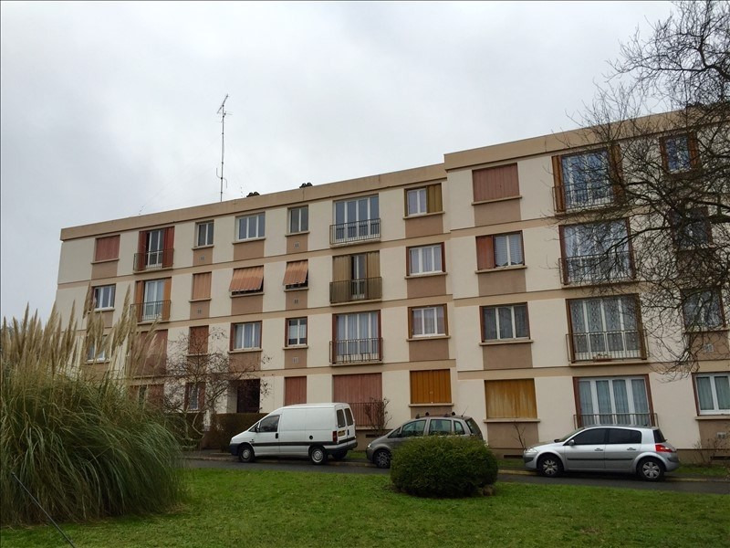 Location appartement Coubron 660€ CC - Photo 1
