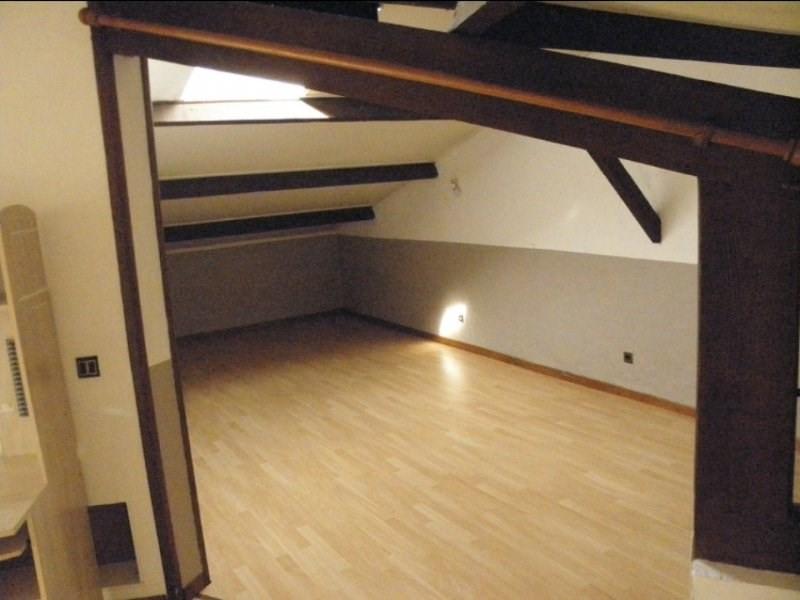 Rental house / villa Fontvieille 750€ CC - Picture 3
