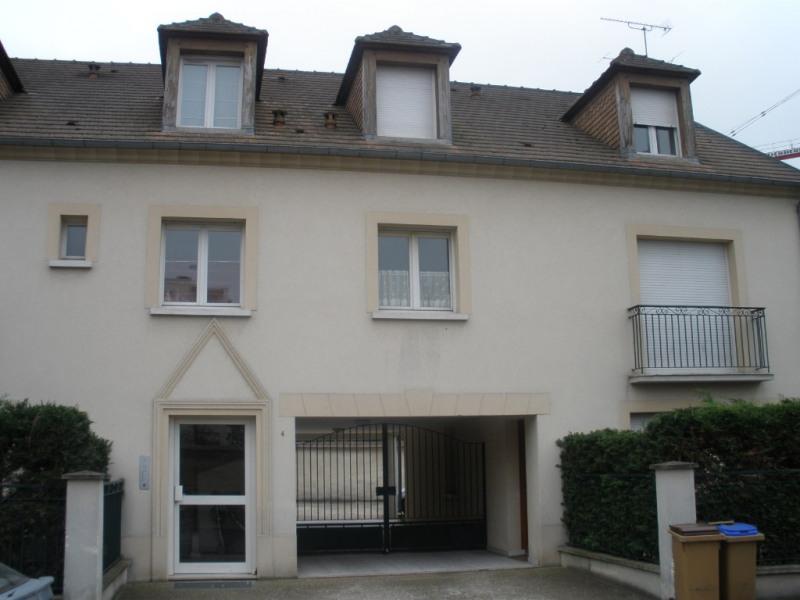 Appartement 3 pièces DUPLEX centre ville