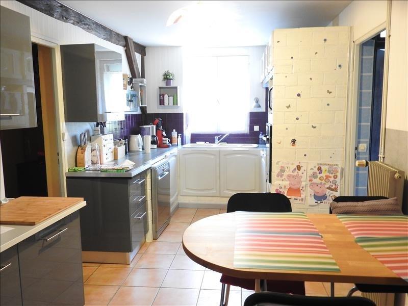 Vente maison / villa Secteur brion s/ource 107500€ - Photo 6