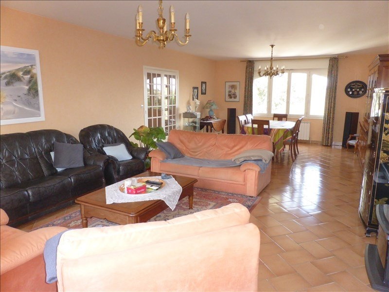 Vente maison / villa Cambrin 292 000€ - Photo 3