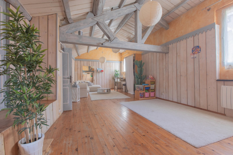 Vente maison / villa Meyrargues 595000€ - Photo 13