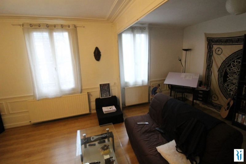Vente appartement Rouen 165 000€ - Photo 1