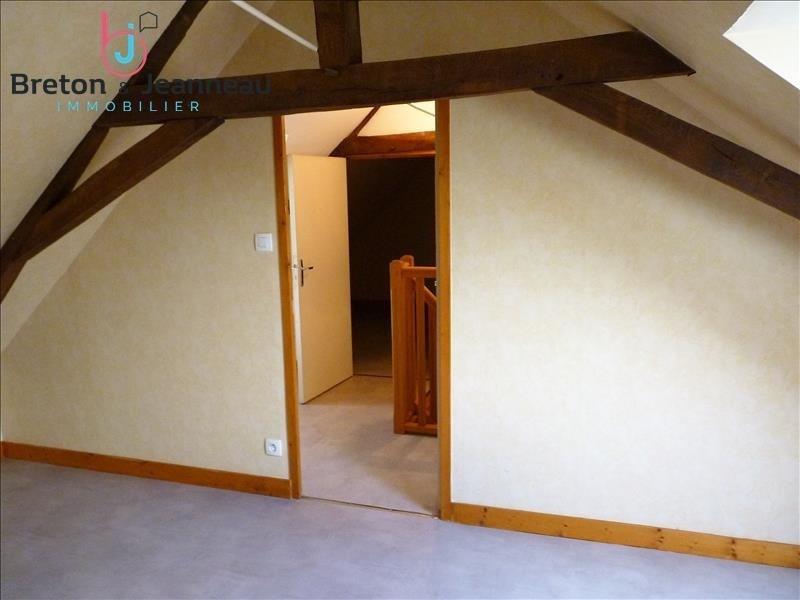 Sale house / villa Coudray 79500€ - Picture 4
